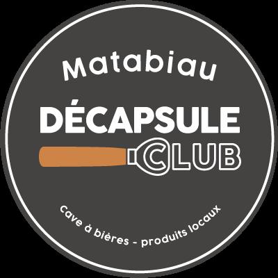 Matabiau Décapsule Club - Cave à bière à Toulouse